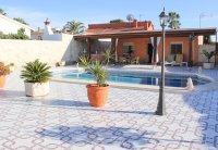 Villa in Ciudad Quesada (2)