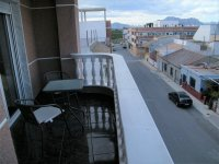 Large Penthouse Apartment, Algorfa (4)