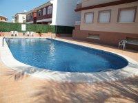 TWO BEDROOM GROUND FLOOR APARTMENT IN ALGORFA (1)