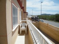 TWO BEDROOM GROUND FLOOR APARTMENT IN ALGORFA (10)