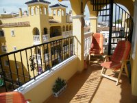 PENTHOUSE APARTMENT IN ALGORFA (9)