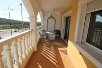 SOUTH FACING APARTMENT in ALGORFA (10)