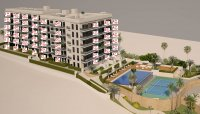 Apartment in Arenales del Sol (12)