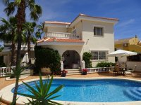 Large Four Bedroom Villa with Private Pool
