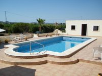 Fantastic 3 Bedroom Country Villa In Rafal (18)