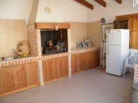Fantastic 3 Bedroom Country Villa In Rafal (16)