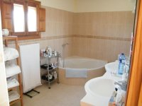 Fantastic 3 Bedroom Country Villa In Rafal (9)