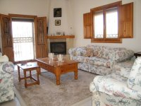Fantastic 3 Bedroom Country Villa In Rafal (2)