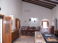 Fantastic 3 Bedroom Country Villa In Rafal (5)