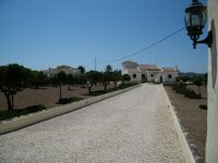 Fantastic 3 Bedroom Country Villa In Rafal (20)