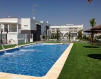 GROUND FLOOR APARTMENT IN TORREVIEJA