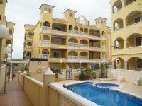 NICELY PRESENTED APARTMENT IN ALGORFA (0)