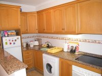 GROUND FLOOR APARTMENT IN SAN BARTOLOME (4)