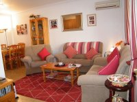 GROUND FLOOR APARTMENT IN SAN BARTOLOME (2)