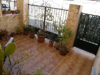 GROUND FLOOR APARTMENT IN SAN BARTOLOME (9)