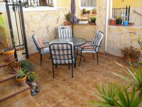 GROUND FLOOR APARTMENT IN SAN BARTOLOME (8)