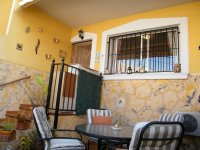 GROUND FLOOR APARTMENT IN SAN BARTOLOME (0)