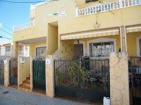 GROUND FLOOR APARTMENT IN SAN BARTOLOME (1)