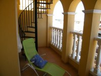 TWO BEDROOM PENTHOUSE APARTMENT IN ALGORFA (12)