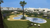NEW APARTMENTS, VISTABELLA GOLF (0)