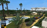 NEW APARTMENTS, VISTABELLA GOLF (1)