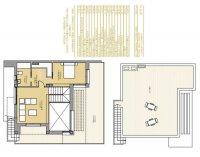 NEW 3 BEDROOM APARTMENTS, VISTABELLA GOLF (5)