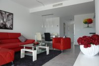 APARTMENTS IN GATED COMMUNITY IN VILLAMARTIN (4)