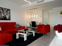 APARTMENTS IN GATED COMMUNITY IN VILLAMARTIN (1)
