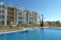 3 BEDROOM APARTMENTS IN VILLAMARTIN (0)