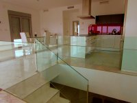 DETACHED VILLAS WITH PRIVATE POOL IN QUESADA (7)