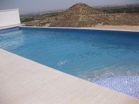 DETACHED VILLAS WITH PRIVATE POOL IN QUESADA (1)
