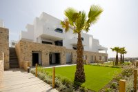 Large 3 bedroom new build villa, Las Ramblas (6)