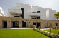 Large 3 bedroom new build villa, Las Ramblas (4)