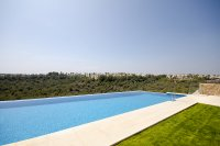 Large 3 bedroom new build villa, Las Ramblas (18)