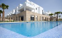 Large 3 bedroom new build villa, Las Ramblas (0)