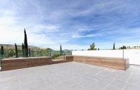 Villas overlooking golf course in La Finca (14)