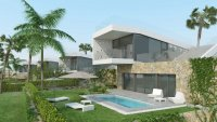 DETACHED VILLAS ON LA FINCA GOLF COURSE (3)