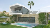 DETACHED VILLAS ON LA FINCA GOLF COURSE (4)