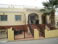 NICELY PRESENTED BUNGALOW IN ALGORFA (0)