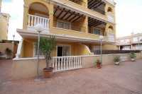 TWO BEDROOM APARTMENT IN ALGORFA (0)