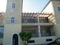 TOP FLOOR APARTMENT IN LAS HERADADES (1)