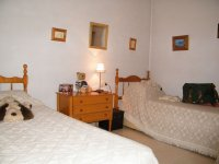 DETACHED SPANISH COUNTRY HOME IN BENEJUZAR (10)