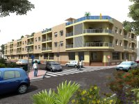 LARGE 3 BEDROOM APARTMENTS IN BIGASTRO