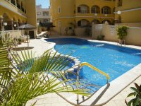 SPACIOUS GROUND FLOOR APARTMENT IN ALGORFA (1)