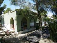 FABULOUS DETACHED VILLA IN MONTEMAR