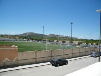 SOUTH FACING FIRST FLOOR APARTMENT IN ALGORFA (0)