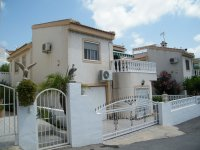 DETACHED SOUTHFACING VILLA IN MONTEMAR