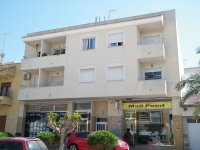 TWO BEDROOM TOP FLOOR APARTMENT IN ALGORFA