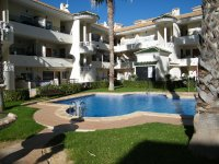 Attractive South Facing Apartment in Jacarilla