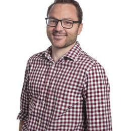 Dr. Brandon Robins, DMD Profile Photo